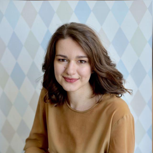Наталья Хайду